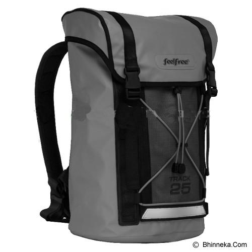 FEELFREE Track 25 [TR25] - Slate Grey - Waterproof Bag